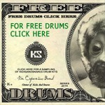 KicksAndSnares - Free Hip Hop Drum Samples