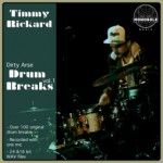 Dirty Arse Drum Breaks - Free Drum Breaks