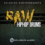 Xclusive-Audio Free Hip Hop Drum Kit