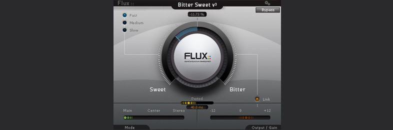 Flux BitterSweet v3 - SuperHeroSamples 1
