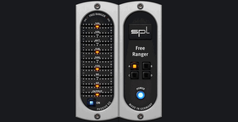 SPL Free Ranger - SuperHeroSamples