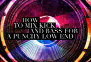 How To Mix Kick & Bass - SuperHeroSamples