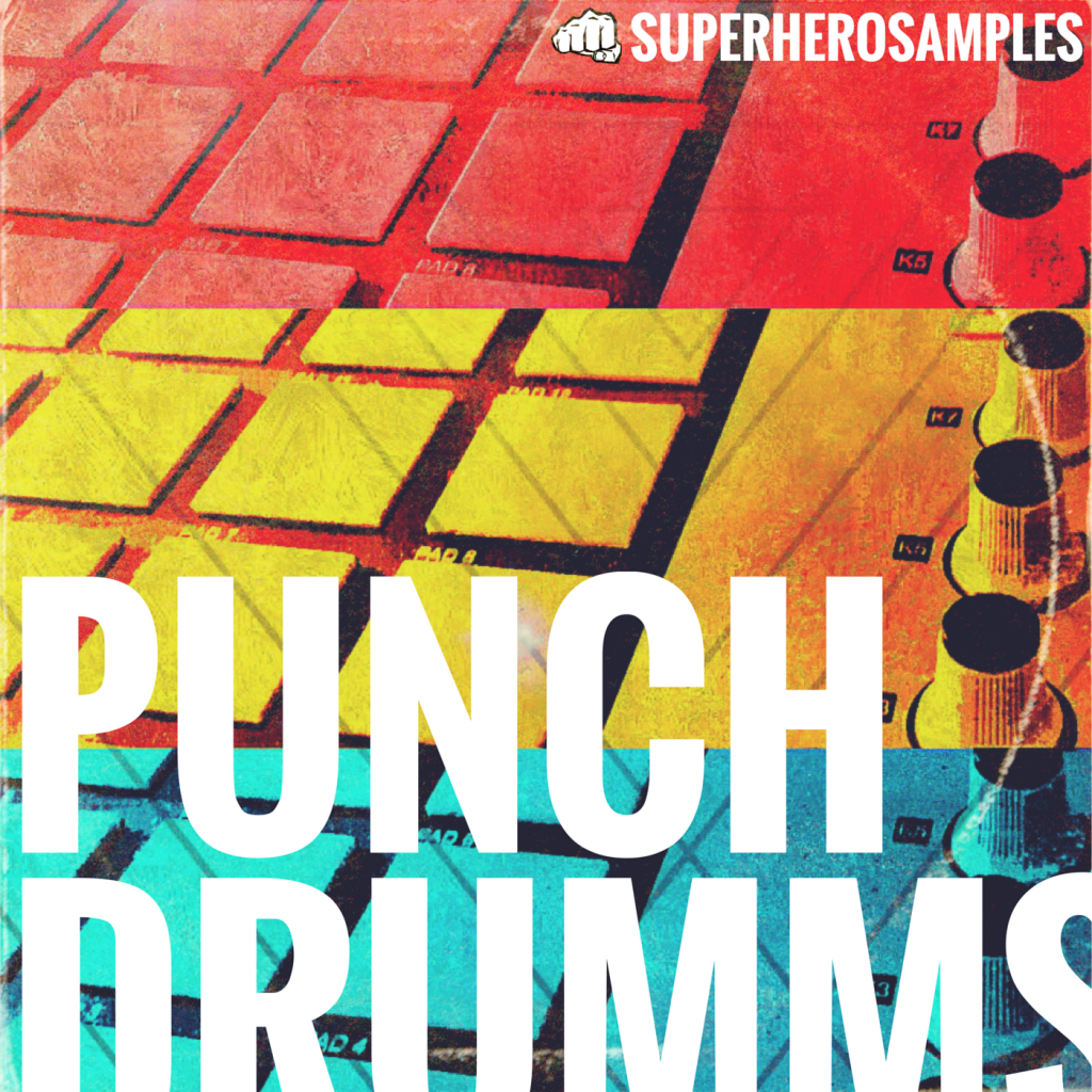Punch Drums