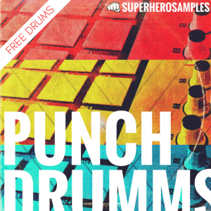 PUNCH DRUMMS - FREE Download