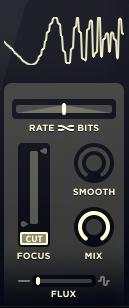 XLN Audio RC-20 Retro Color Digital Module