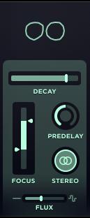 XLN Audio RC-20 Retro Color Space Module