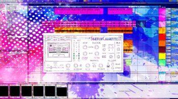 Aberrant Sketch Cassette Review