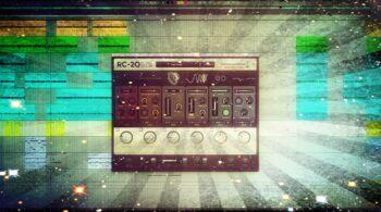 XLN Audio RC-20 Retro Color Plug In Review