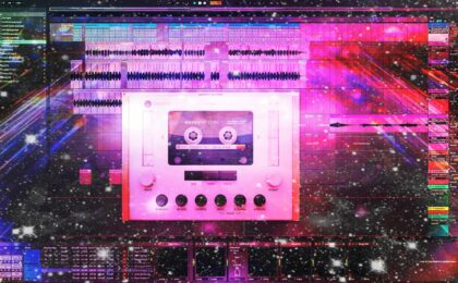 Wavesfactory Cassette Plugin Review by SuperHeroSamples
